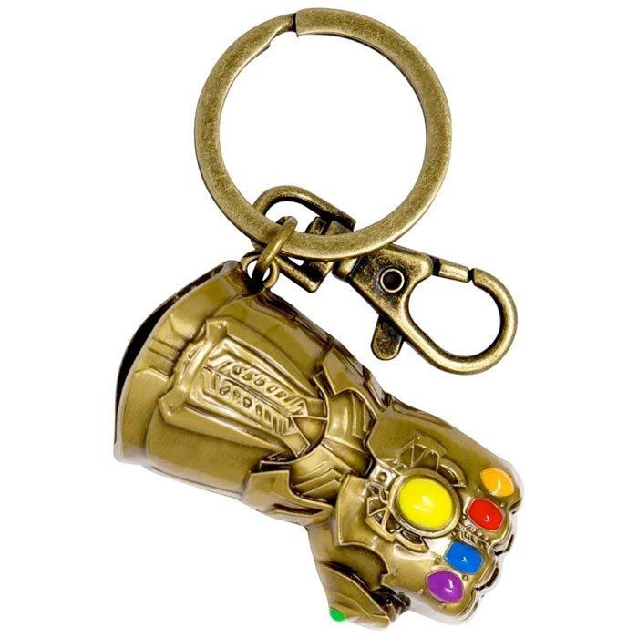 Avengers Infinity Gauntlet Keychain