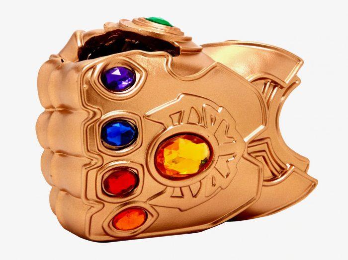 Avengers: Infinity War - Infinity Gauntlet Planter