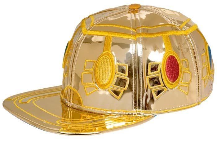 Avengers Infinity Gauntlet - Shiny Hat