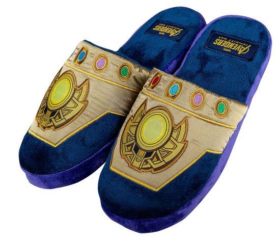 Avengers: Infinity Gauntlet Slippers