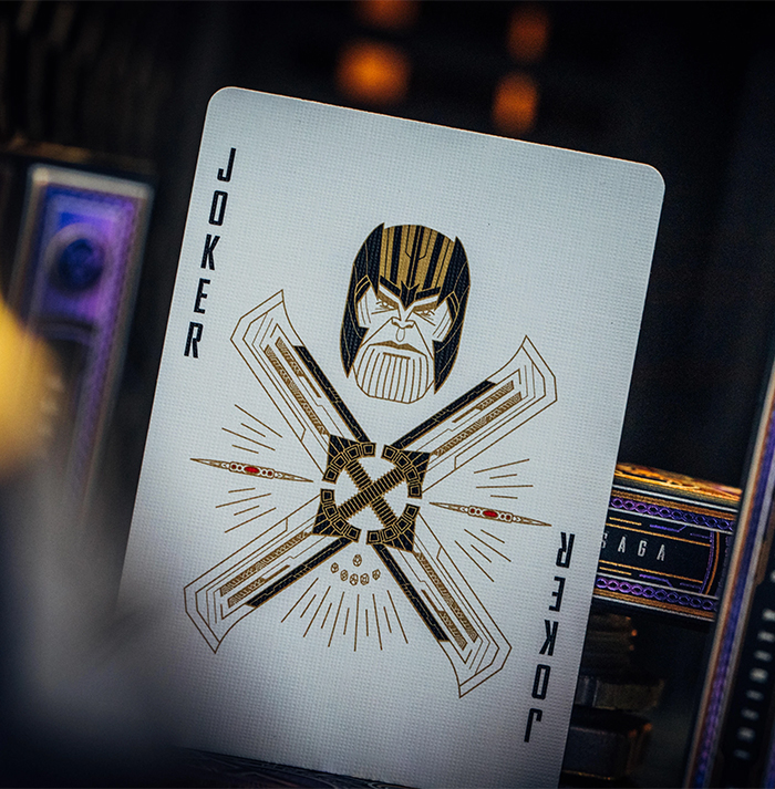 Cool Stuff: 'Avengers: Infinity Saga' Playing Cards from Theory 11 Are Quite a Handful