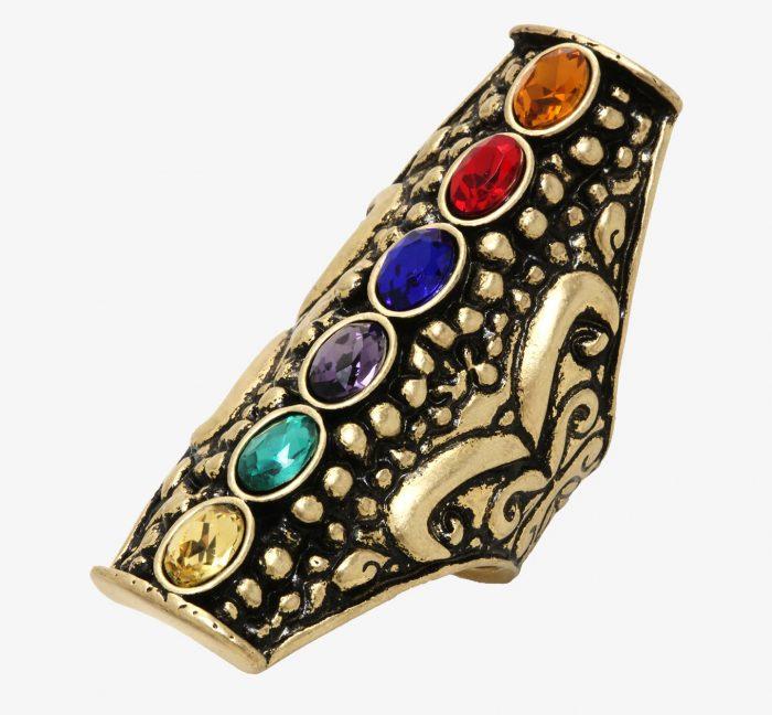 Avengers: Infinity War - Long Ring