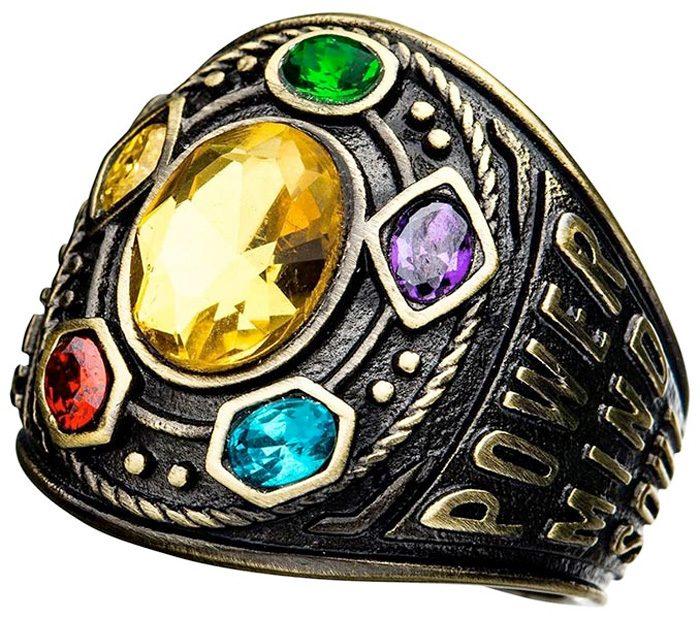 Avengers Infinity War Ring