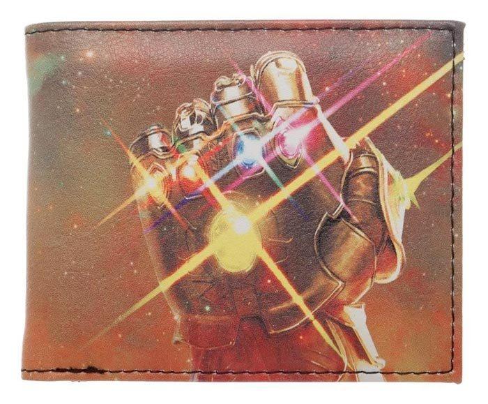 Avengers Infinty War Wallet
