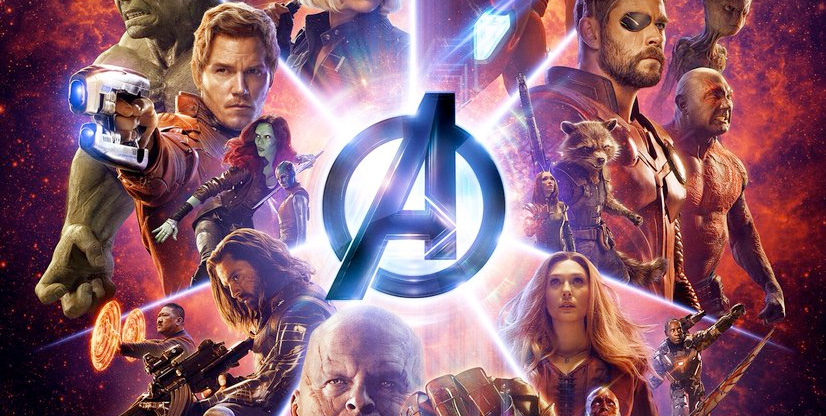 'Avengers 4' Title Won't Be Revealed Until Long After You've Digested 'Infinity War'