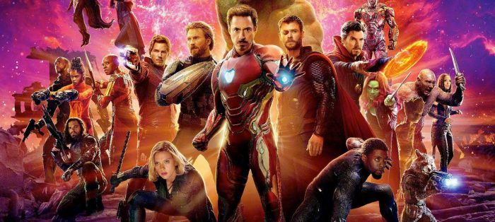 /Answers: Our Favorite Marvel Cinematic Universe Characters