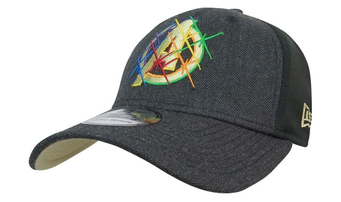 Avengers Infinity War Logo Hat