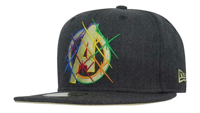 Avengers Infinity War Hat