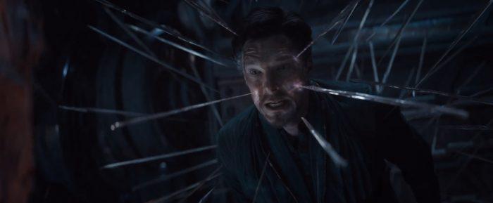 Avengers Infinity War Trailer Breakdown - Doctor Strange