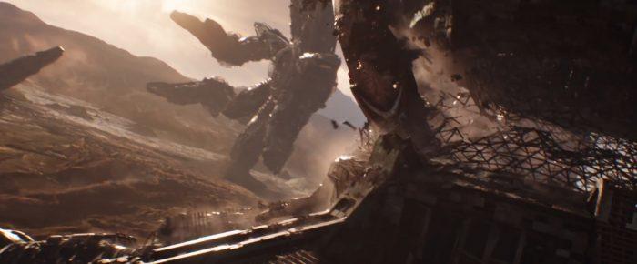 Avengers Infinity War Trailer Breakdown