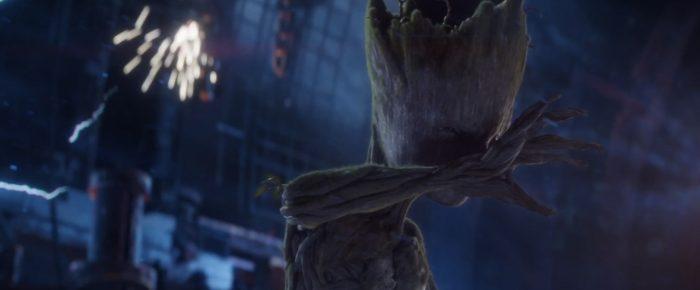 Avengers Infinity War Trailer Breakdown - Teen Groot