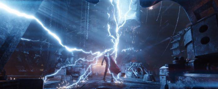 Avengers Infinity War Trailer Breakdown - Thor