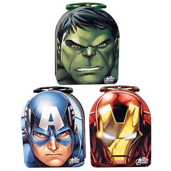 The Avenges Lunchboxes