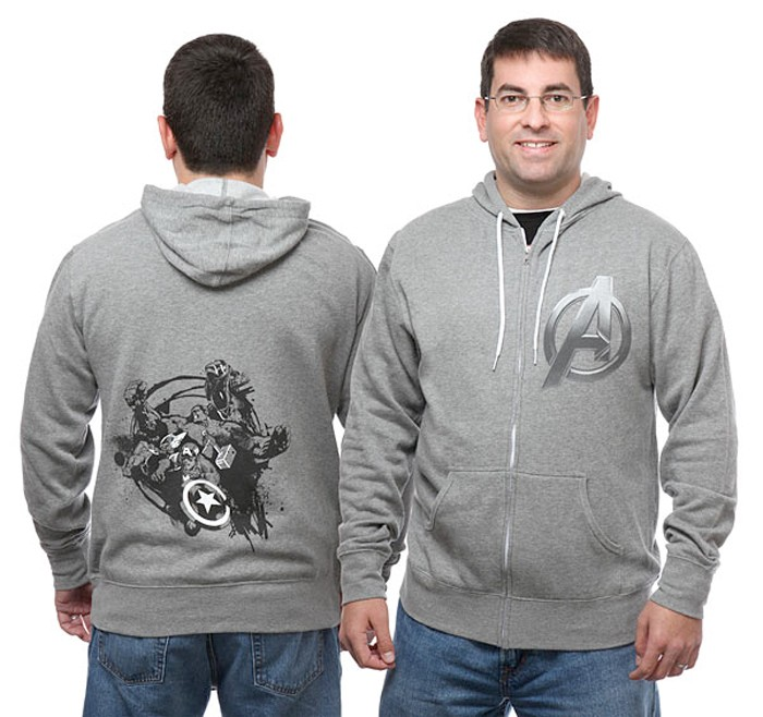 avengers-monochrome-hoodie