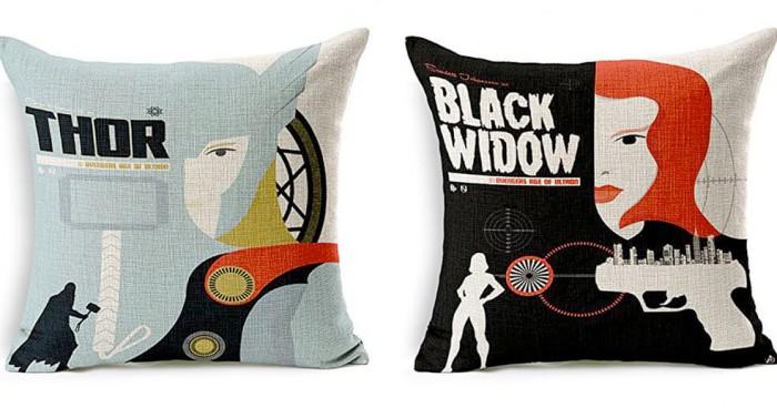 avengers-pillows-thor-blackwidow