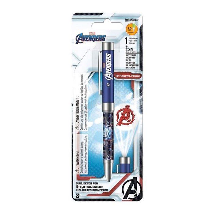 Avengers Endgame Projection Pen