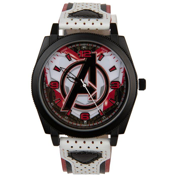 Avengers: Endgame Quantum Realm Watch