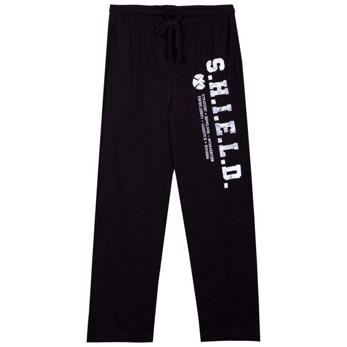 Avengers - SHIELD Pajama Pants