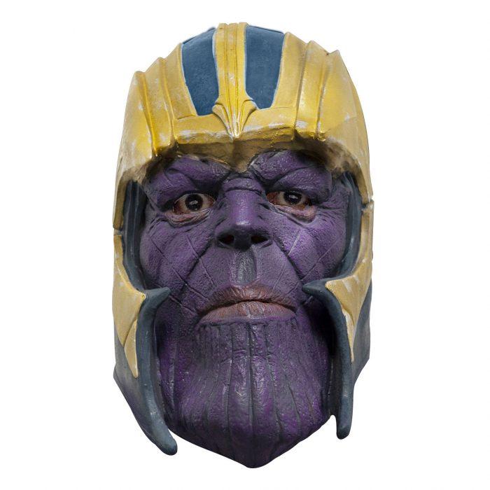 Avengers - Thanos Latex Mask