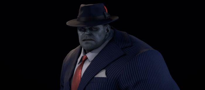Avengers Video Game - Joe Fixit Skin