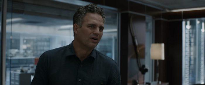 Avengers Endgame - Mark Ruffalo as Bruce Banner