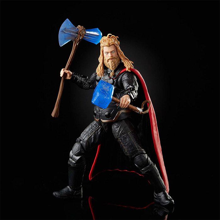 Avengers: Endgame Thor Action Figure