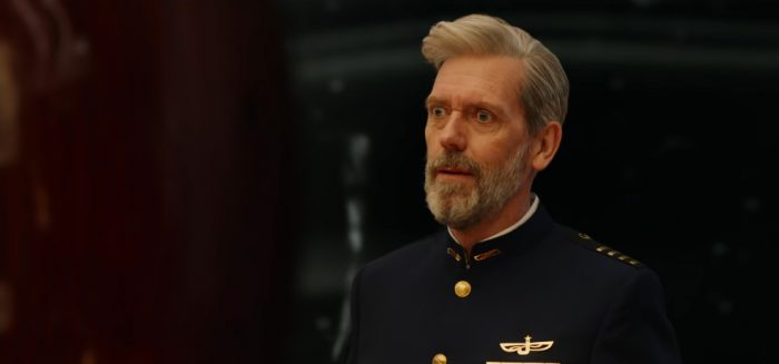 'Avenue 5' Teaser: The Creator of 'Veep' Takes Us on a Luxurious Space Cruise with Hugh Laurie and Josh Gad