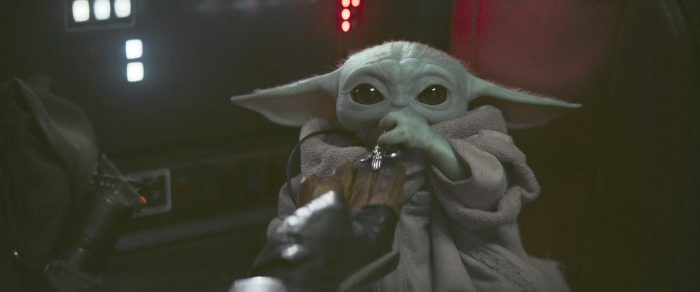 Baby Yoda is the Best-Selling Funko Pop Pre-Order of All Time, All Hail Baby Yoda