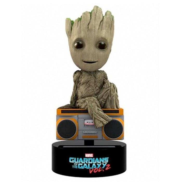 Baby Groot Body Knocker