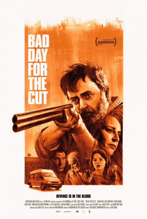 bad day for the cut trailer