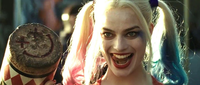 Margot Robbie To Star In And Produce Bad Monkeys