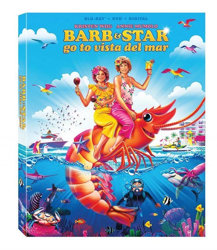 Barb and Star Go to Vista Del Mar Featurette