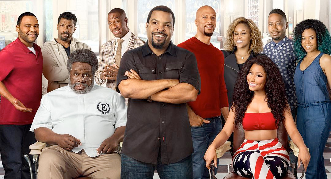 barbershop 3 film