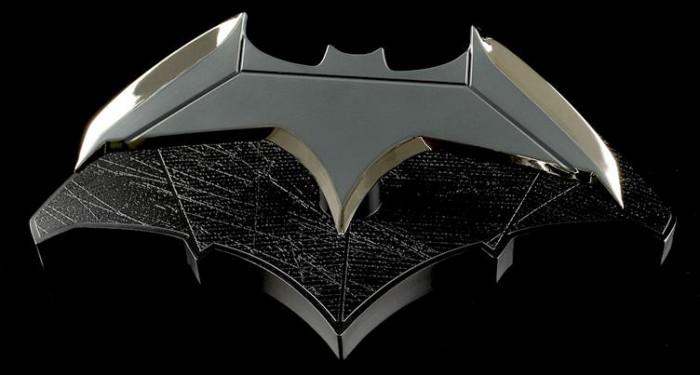 Quantum Mechanix Batarang