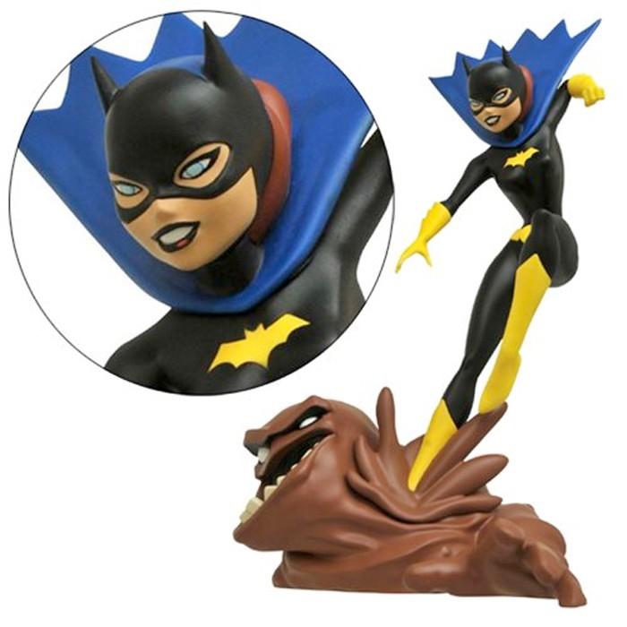 Batgirl - Batman: The Animated Series Statue
