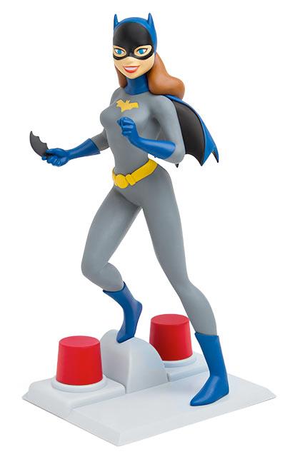 batgirl-animatedseries-statue