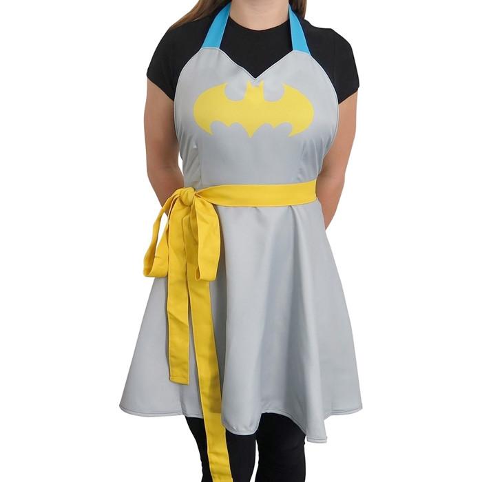 Batgirl Fashion Apron