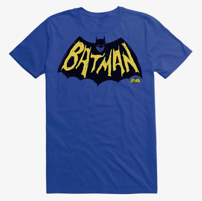 Batman 1966 Shirt