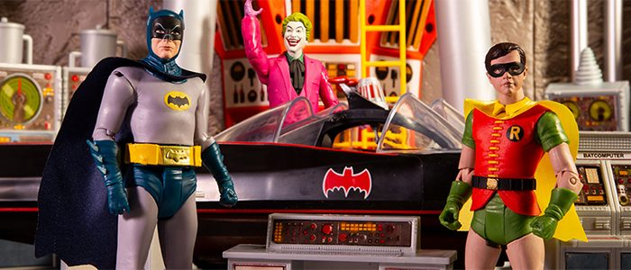 Cool Stuff: McFarlane Toys Reveals 1966