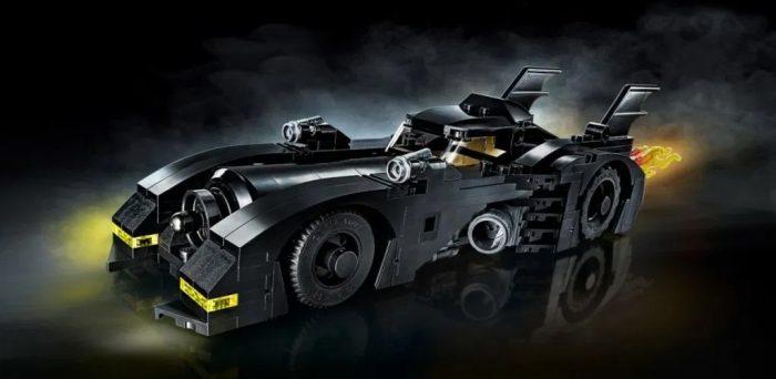 LEGO Batmolbile - Smaller Gift Set
