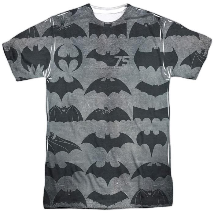 Batman 75 Years Shirt