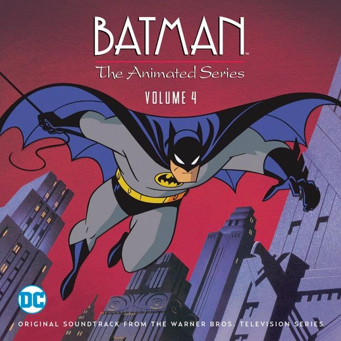 batman-animatedseries-soundtrack-vol4