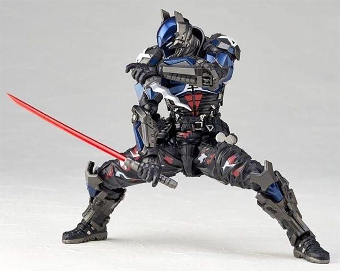 Batman: Arkham Knight - Revoltech Figure