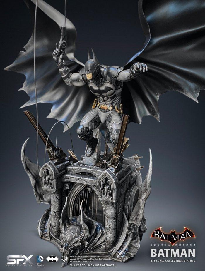Batman: Arkham Knight SFX Statue
