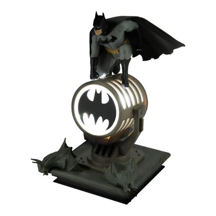 Batman Bat Signal Lamp