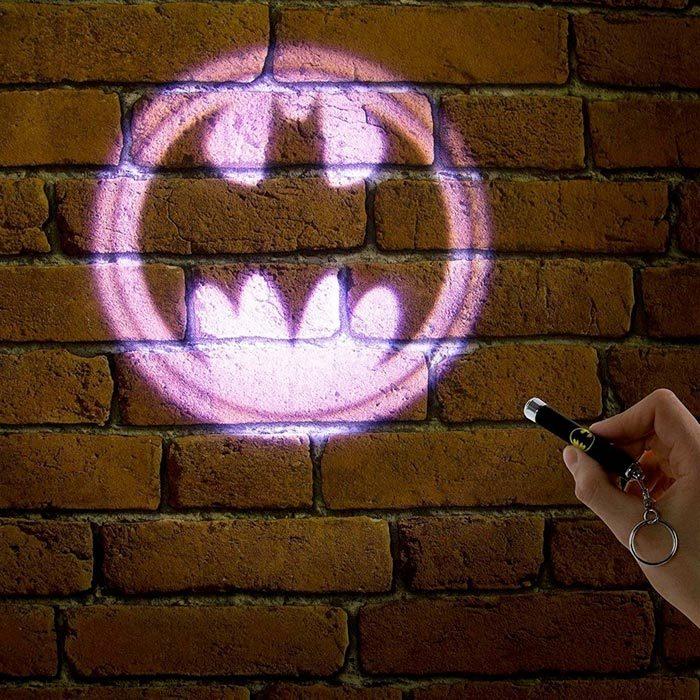 Batman Bat Signal Flashlight