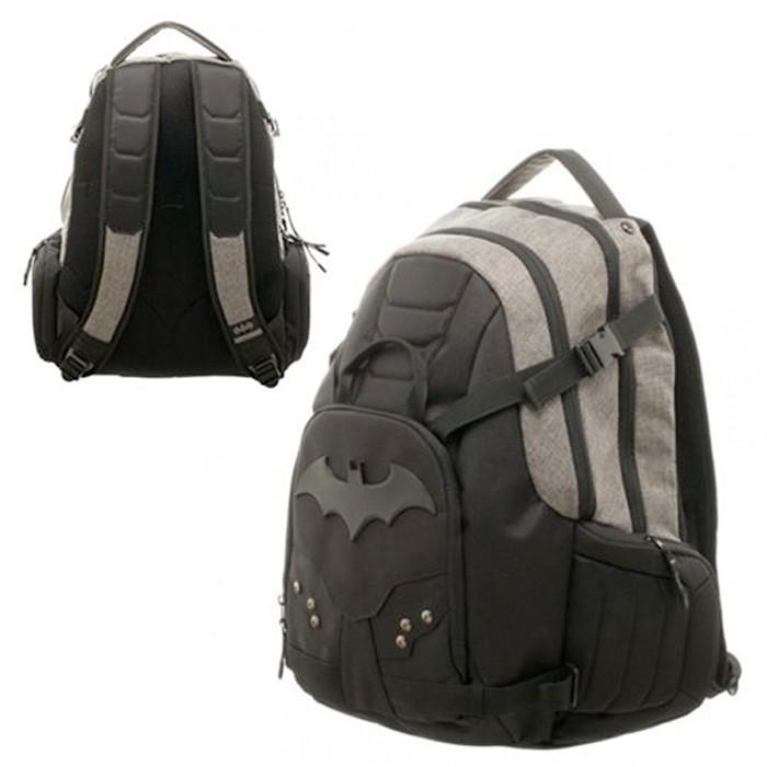 Batman Laptop Backpack