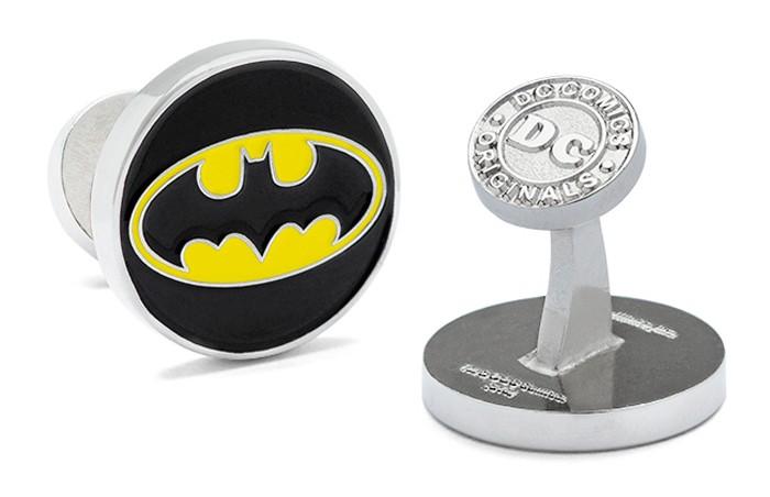 batman-cufflinks