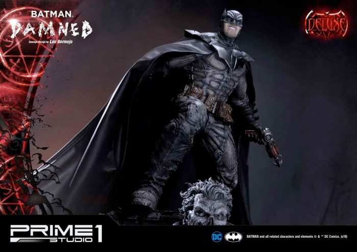 Batman: Damned - Prime 1 Studio Statue