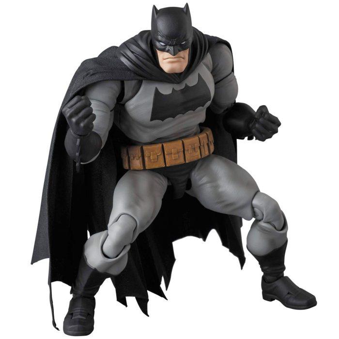 The Dark Knight Returns - MAFEX Figure